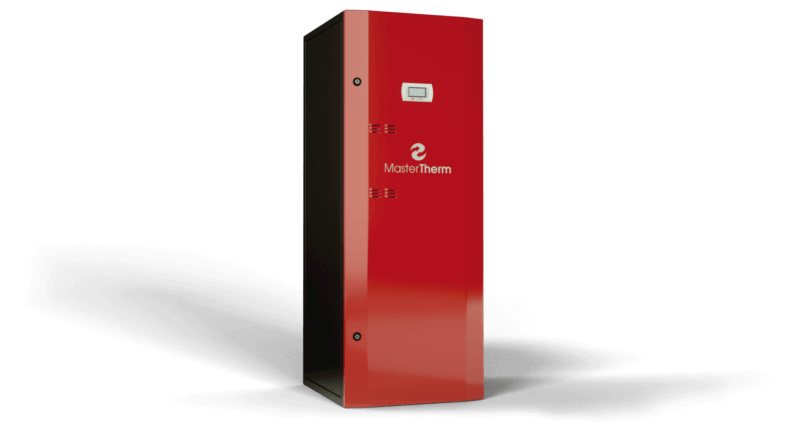 AquaMaster Inverter Combi