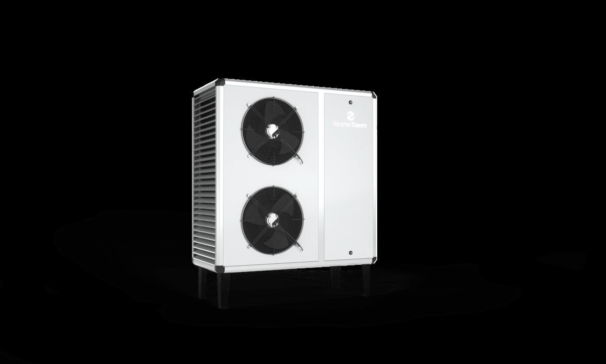 Tepelné čerpadlo Inverter