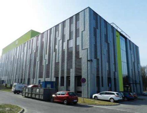 Národní superpočítačové centrum IT4 Innovations