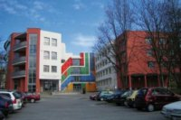Stredni skola F. D. Roosevelta Brno 1 1