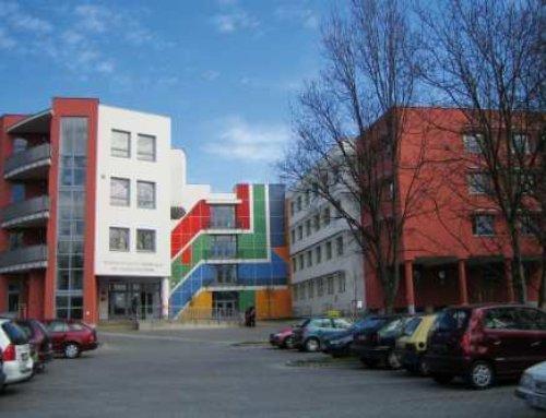 Střední škola F. D. Roosevelta, Brno