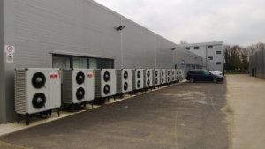 Vše, co potřebujete vědět otepelném čerpadle vzduch-voda