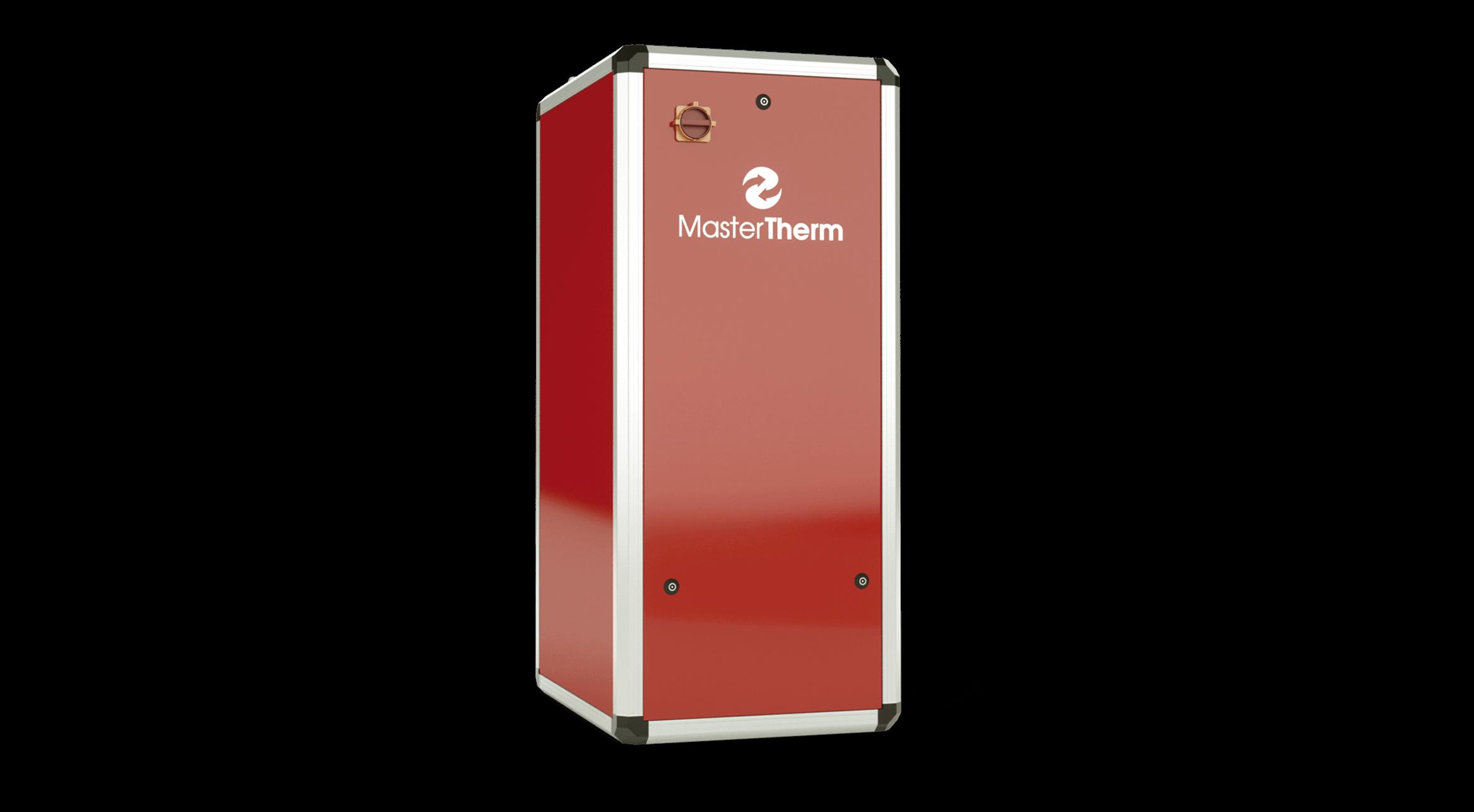Tepelné čerpadlo země-voda AquaMaster