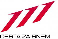 Cesta za snem logo