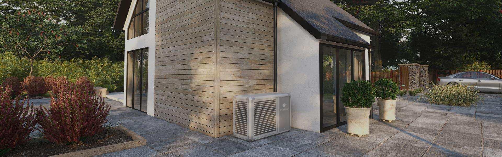 Vybíráme tepelné čerpadlo: Jaký systém se hodí právě pro váš dům?